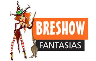 Breshow Locação e Loja de Aluguel de Fantasias e Roupas para Festas