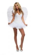 anjo-branco-luxo