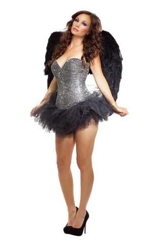 anjo-negro-luxo