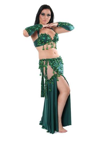 danca-do-ventre-verde