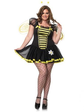 fantasia-abelha-plus