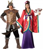 fantasia-casal-ghengis-khan-e-imperatriz
