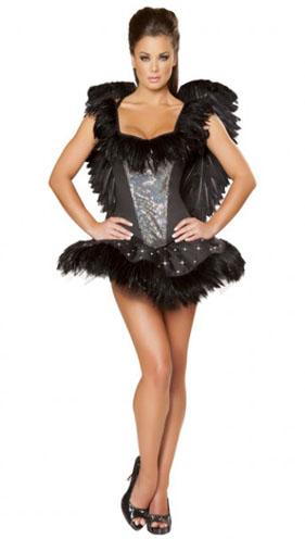 fantasia-cisne-negro-sexy