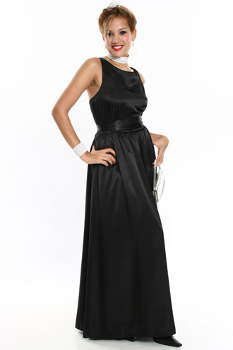 34fcc627faa Vestido Bonequinha de Luxo
