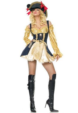 pirata-dourada