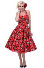 vestido-50s-floral