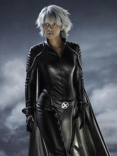 Fantasias Femininas Seja A Personagem Tempestade X Men