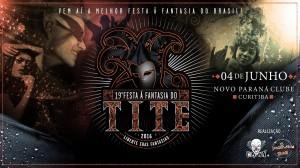 Festa do Tite Curitiba