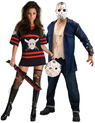 jason-and-miss-voorhees-friday-13th-couples-costume