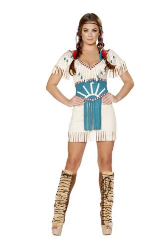 Roma India Tribal