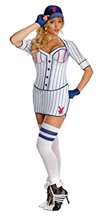 baseball playboy