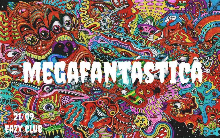 megafantastica 2018